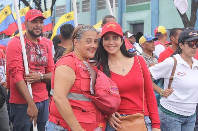 2019-08-12-VENEZUELA-LOGICASA-MARCHA EN CONTRA DEL BLOQUEO CRIMINAL  (19)