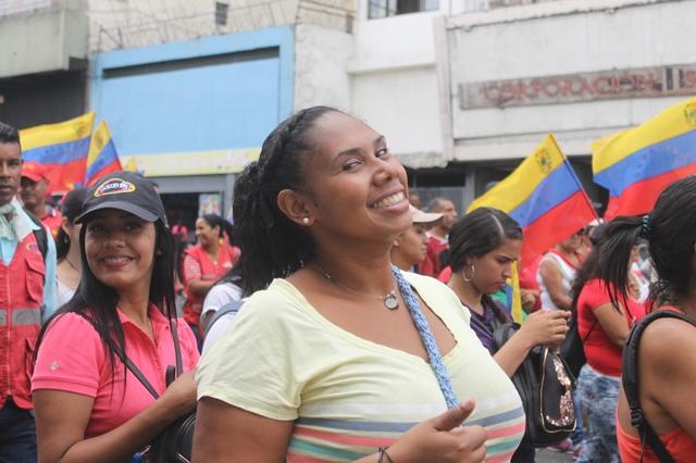 2019-08-12-VENEZUELA-LOGICASA-MARCHA EN CONTRA DEL BLOQUEO CRIMINAL  (21)