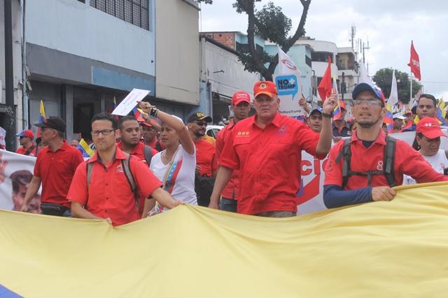 2019-08-12-VENEZUELA-LOGICASA-MARCHA EN CONTRA DEL BLOQUEO CRIMINAL  (23)
