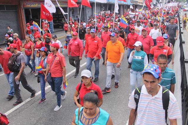 2019-08-12-VENEZUELA-LOGICASA-MARCHA EN CONTRA DEL BLOQUEO CRIMINAL  (25)