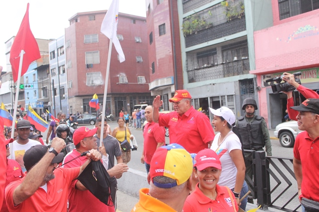 2019-08-12-VENEZUELA-LOGICASA-MARCHA EN CONTRA DEL BLOQUEO CRIMINAL  (26)