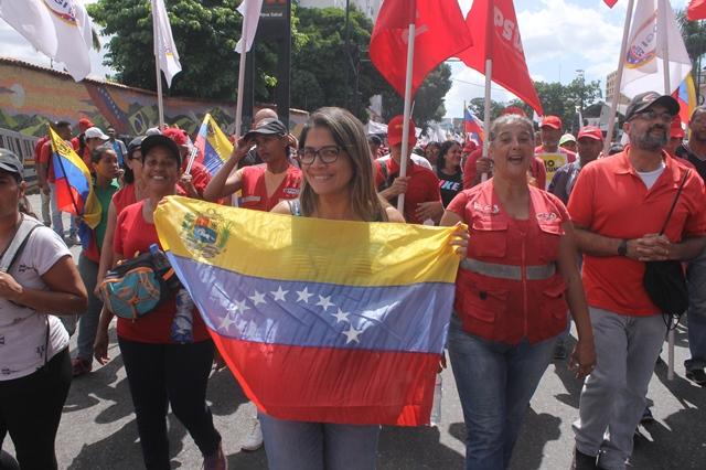 2019-08-12-VENEZUELA-LOGICASA-MARCHA EN CONTRA DEL BLOQUEO CRIMINAL  (27)