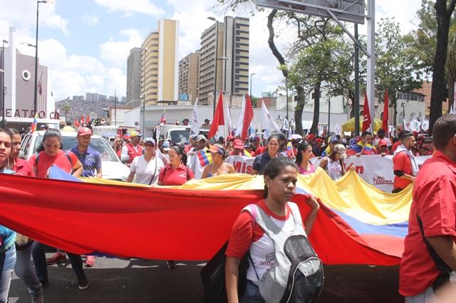 2019-08-12-VENEZUELA-LOGICASA-MARCHA EN CONTRA DEL BLOQUEO CRIMINAL  (3)