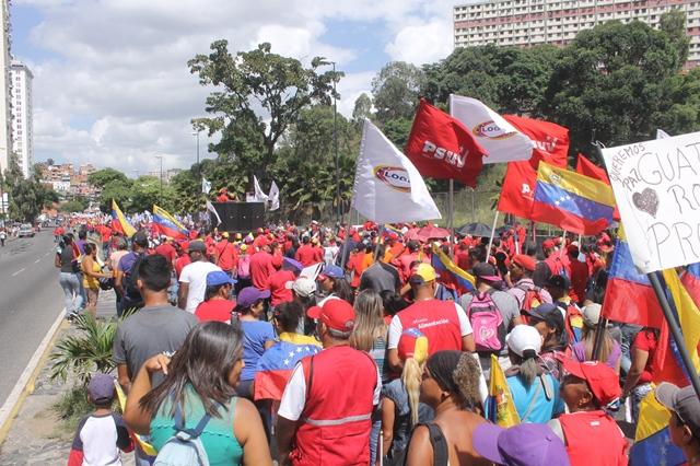 2019-08-12-VENEZUELA-LOGICASA-MARCHA EN CONTRA DEL BLOQUEO CRIMINAL  (30)