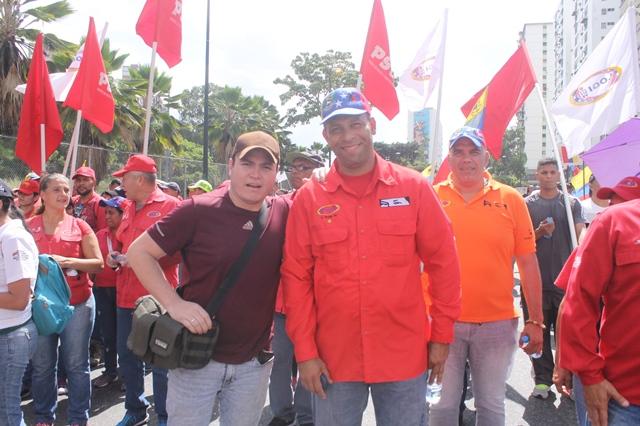 2019-08-12-VENEZUELA-LOGICASA-MARCHA EN CONTRA DEL BLOQUEO CRIMINAL  (31)