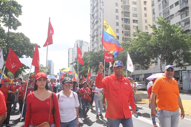 2019-08-12-VENEZUELA-LOGICASA-MARCHA EN CONTRA DEL BLOQUEO CRIMINAL  (32)