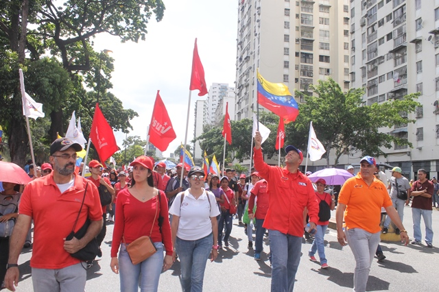 2019-08-12-VENEZUELA-LOGICASA-MARCHA EN CONTRA DEL BLOQUEO CRIMINAL  (33)