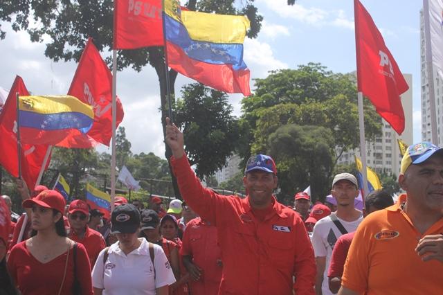 2019-08-12-VENEZUELA-LOGICASA-MARCHA EN CONTRA DEL BLOQUEO CRIMINAL  (36)