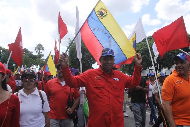 2019-08-12-VENEZUELA-LOGICASA-MARCHA EN CONTRA DEL BLOQUEO CRIMINAL  (38)