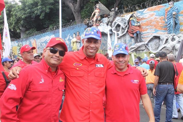 2019-08-12-VENEZUELA-LOGICASA-MARCHA EN CONTRA DEL BLOQUEO CRIMINAL  (39)