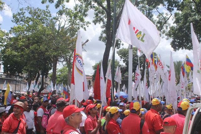 2019-08-12-VENEZUELA-LOGICASA-MARCHA EN CONTRA DEL BLOQUEO CRIMINAL  (4)
