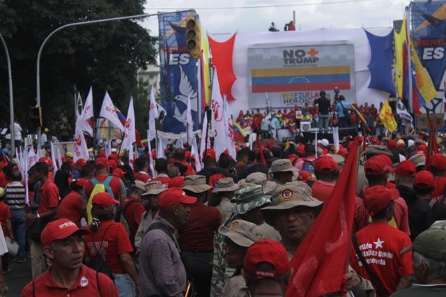 2019-08-12-VENEZUELA-LOGICASA-MARCHA EN CONTRA DEL BLOQUEO CRIMINAL  (40)