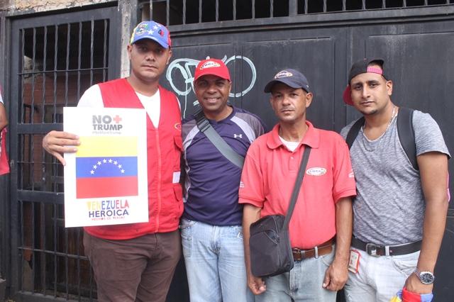 2019-08-12-VENEZUELA-LOGICASA-MARCHA EN CONTRA DEL BLOQUEO CRIMINAL  (42)
