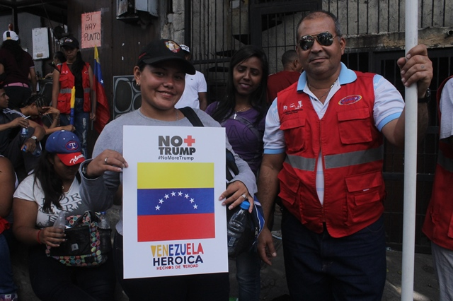 2019-08-12-VENEZUELA-LOGICASA-MARCHA EN CONTRA DEL BLOQUEO CRIMINAL  (43)