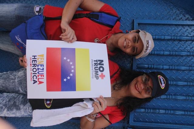 2019-08-12-VENEZUELA-LOGICASA-MARCHA EN CONTRA DEL BLOQUEO CRIMINAL  (44)