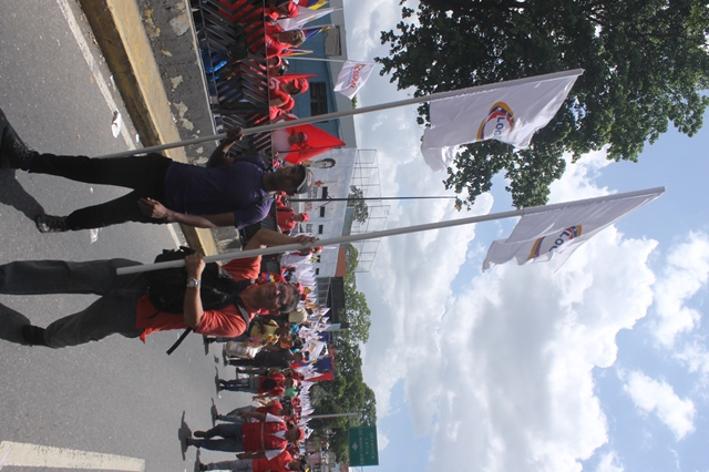 2019-08-12-VENEZUELA-LOGICASA-MARCHA EN CONTRA DEL BLOQUEO CRIMINAL  (6)