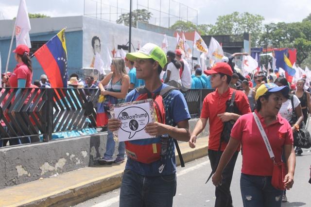 2019-08-12-VENEZUELA-LOGICASA-MARCHA EN CONTRA DEL BLOQUEO CRIMINAL  (8)