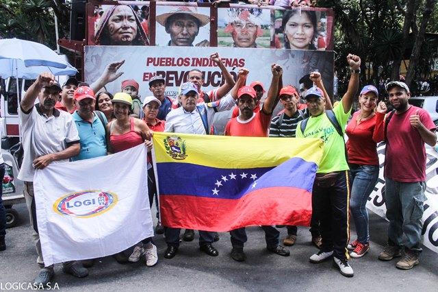 2019-09-03-VENEZUELA-LOGICASA-MARCHA EN CONTRA DEL BLOQUEO NO MORE TRUMP (1)