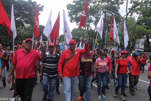 2019-09-03-VENEZUELA-LOGICASA-MARCHA EN CONTRA DEL BLOQUEO NO MORE TRUMP (10)