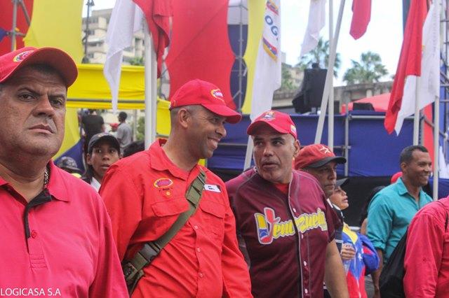 2019-09-03-VENEZUELA-LOGICASA-MARCHA EN CONTRA DEL BLOQUEO NO MORE TRUMP (15)
