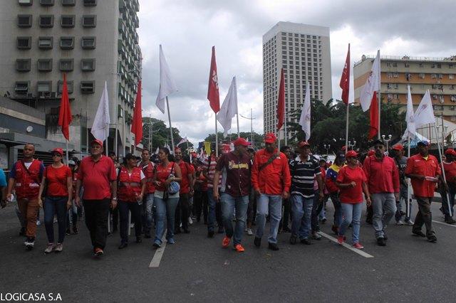 2019-09-03-VENEZUELA-LOGICASA-MARCHA EN CONTRA DEL BLOQUEO NO MORE TRUMP (16)