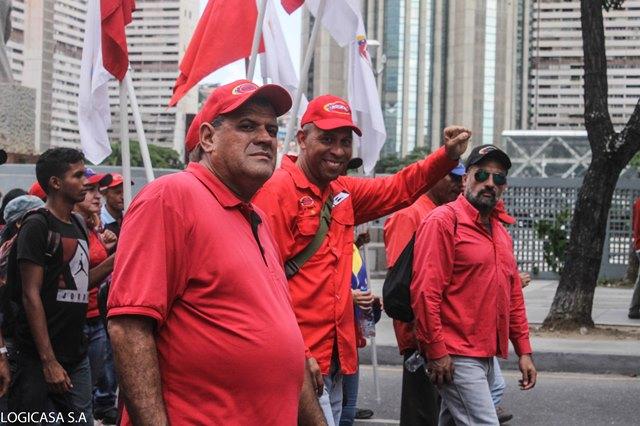 2019-09-03-VENEZUELA-LOGICASA-MARCHA EN CONTRA DEL BLOQUEO NO MORE TRUMP (17)