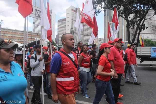 2019-09-03-VENEZUELA-LOGICASA-MARCHA EN CONTRA DEL BLOQUEO NO MORE TRUMP (18)