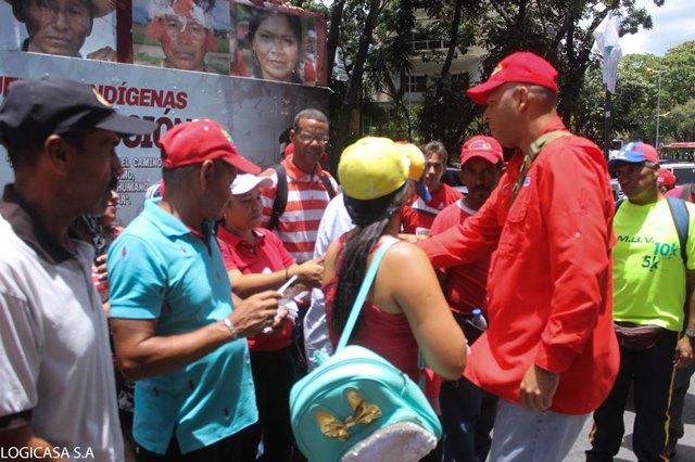 2019-09-03-VENEZUELA-LOGICASA-MARCHA EN CONTRA DEL BLOQUEO NO MORE TRUMP (2)