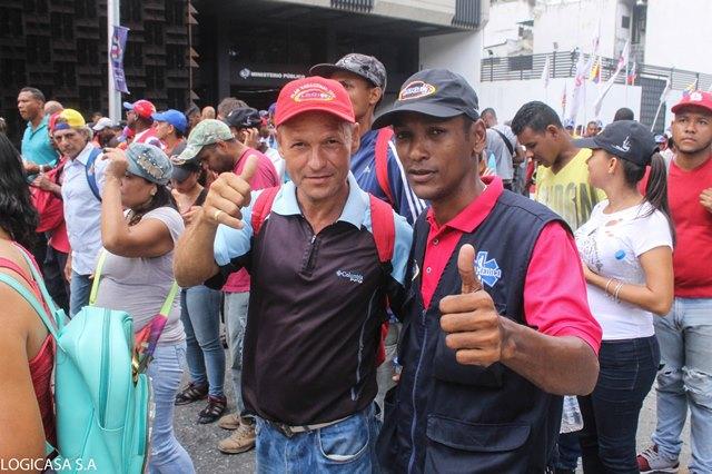 2019-09-03-VENEZUELA-LOGICASA-MARCHA EN CONTRA DEL BLOQUEO NO MORE TRUMP (29)