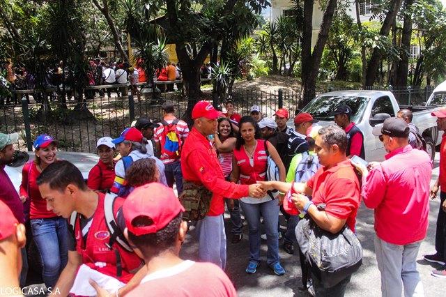 2019-09-03-VENEZUELA-LOGICASA-MARCHA EN CONTRA DEL BLOQUEO NO MORE TRUMP (3)
