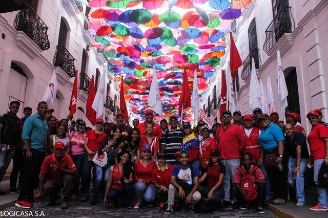 2019-09-03-VENEZUELA-LOGICASA-MARCHA EN CONTRA DEL BLOQUEO NO MORE TRUMP (39)