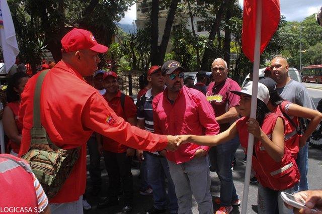 2019-09-03-VENEZUELA-LOGICASA-MARCHA EN CONTRA DEL BLOQUEO NO MORE TRUMP (4)