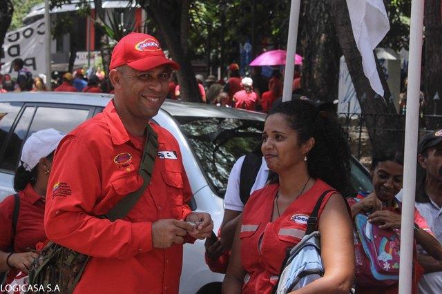 2019-09-03-VENEZUELA-LOGICASA-MARCHA EN CONTRA DEL BLOQUEO NO MORE TRUMP (5)