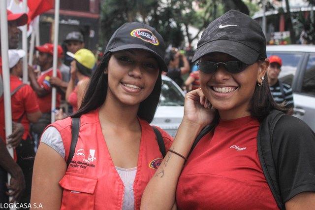 2019-09-03-VENEZUELA-LOGICASA-MARCHA EN CONTRA DEL BLOQUEO NO MORE TRUMP (8)