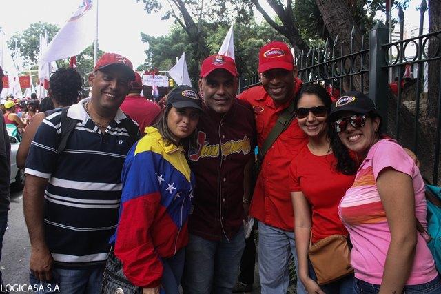 2019-09-03-VENEZUELA-LOGICASA-MARCHA EN CONTRA DEL BLOQUEO NO MORE TRUMP (9)