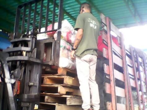 <b>MERCAL ATIENDE MÁS DE 700 COLEGIOS CON EL PAE EN YARACUY<b>