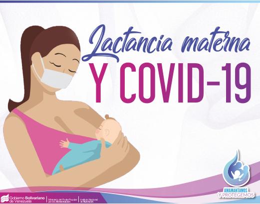 "<b>INN REALIZA EL FORO CHAT ""LACTANCIA MATERNA Y COVID-19""<b>"