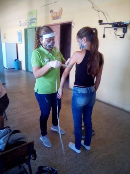 <b>PLAN NUTRICHICHA MAMÁ MANTIENE PROTECCIÓN SOCIAL A MADRES LACTANTES Y GESTANTES EN EL ZULIA<b>